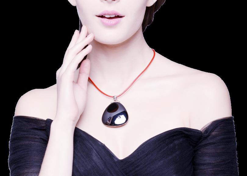 Miragii smart pendant