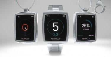 Revault Smartwatch
