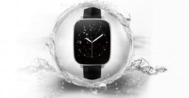 Zenblaze smartwatch
