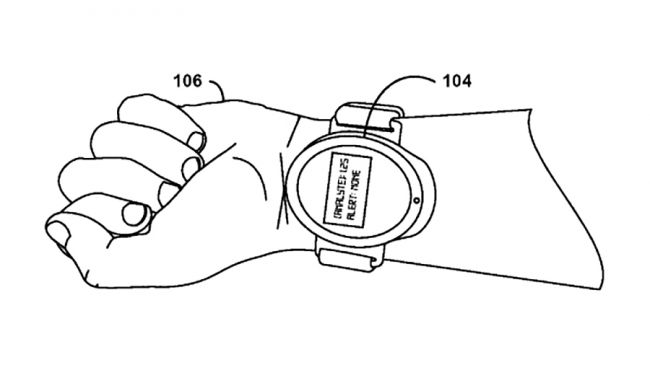 Blood sampling smartwatch