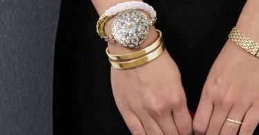 Misfit x BaubleBar bracelet